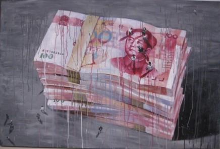 Sheng Qi, RMB, 2013