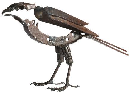Helen Denerley, Sparrowhawk II
