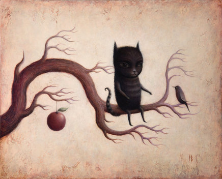 Paul Barnes, Forbidden Fruit