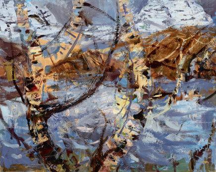 Allan MacDonald, Winter Fragments, N W