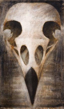 Peter White, Skull 1