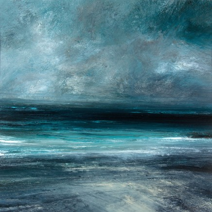 Ruth Brownlee, Northerly Turquoise Seas