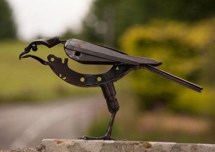 Helen Denerley, Sparrowhawk