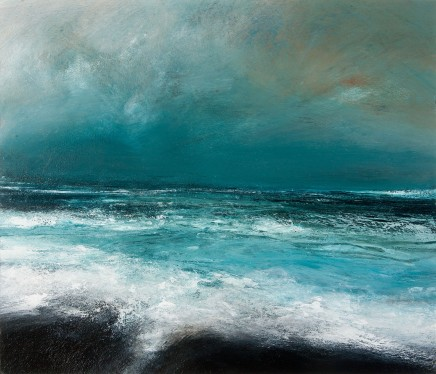 Ruth Brownlee, Boiling Seas off Noness