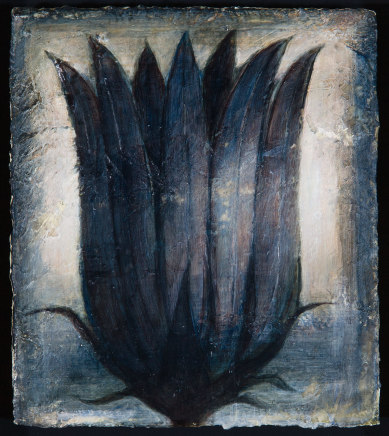 Peter White, Flower ii