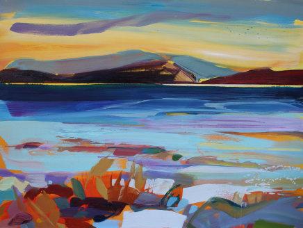 Shona Barr, Loch Lomond Light