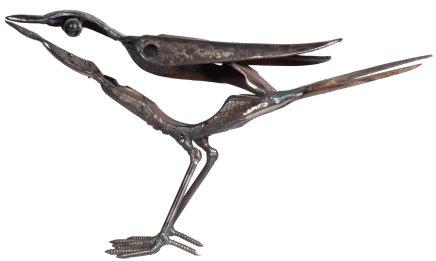 Helen Denerley, Small Bird i