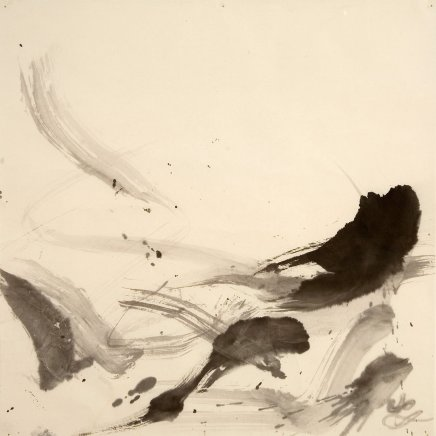 Hock-Aun Teh, A Fun Day for all the Seagulls, 2012