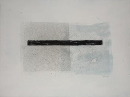 Marian Leven RSA RSW, Shadow Line, 2009