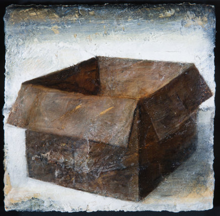 Peter White, box 5