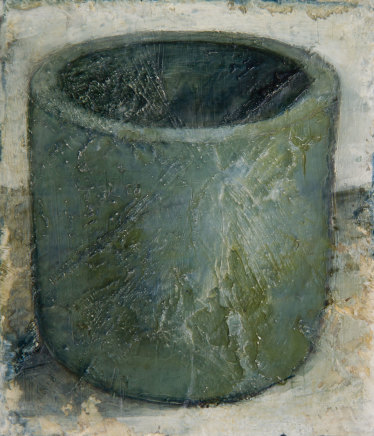 Peter White, Pot 1