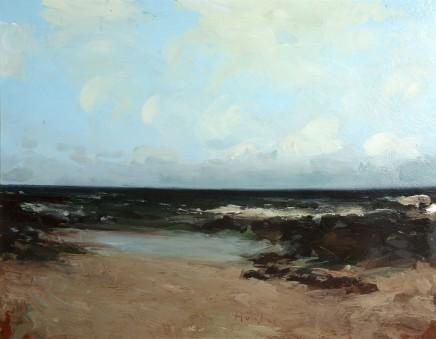 Caroline Hunter, Edge of the Sea