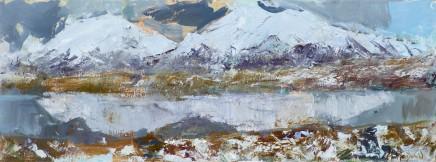 Allan MacDonald, winter symmetry, North West, 2016
