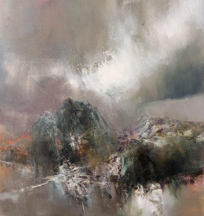 Kirstie Cohen, Mountains