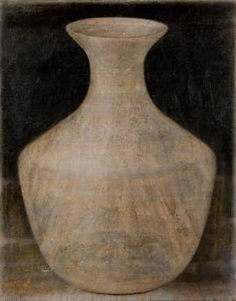 Peter White, Bottle, 2012