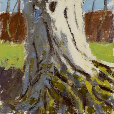 Allan MacDonald, rooted, 2014