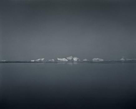 Tiina Itkonen, Freezing Sea, Qaanaaq, 2005/2016