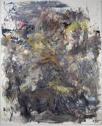 Matthias Schaufler, Arschgeweih der Seele, 2015