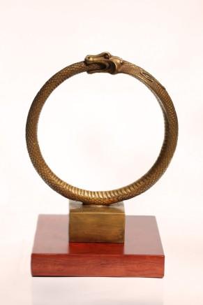 "Snake - Huang Yongyu's ""Zodiac Series"" Exhibition"