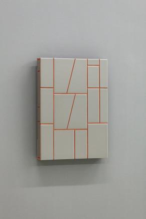 Simon MULLAN 西蒙·玛伦, Frankie, 2017