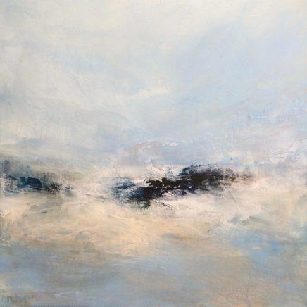 Erin Ward, Tide Rushing In, 2017