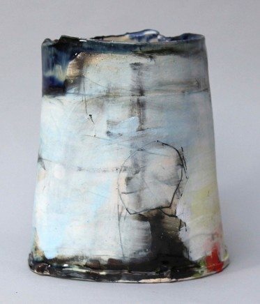 Barry Stedman, 'Inshore Series' Vessel, 2016