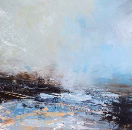 Erin Ward, Coastal Light, 2017
