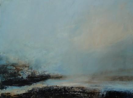 Erin Ward, Spring Mist, 2015