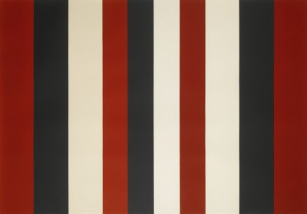 Sir Terry Frost RA, Timberaine F triptych, 2001