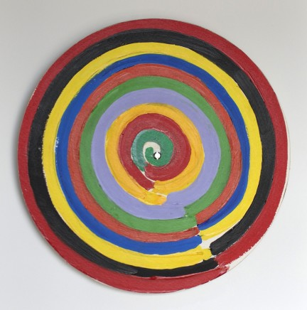 Sir Terry Frost RA, Spring Spiral, c. 1994