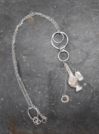 Lucy Coyne , Short Necklace