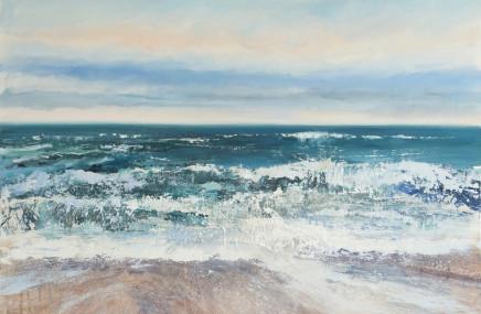 Joanne Last, Pull of the Tide, 2017