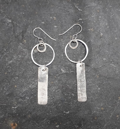 Lucy Coyne , Earrings