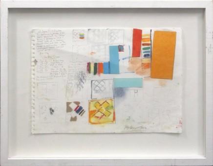 Sandra Blow RA, Untitled, 2004