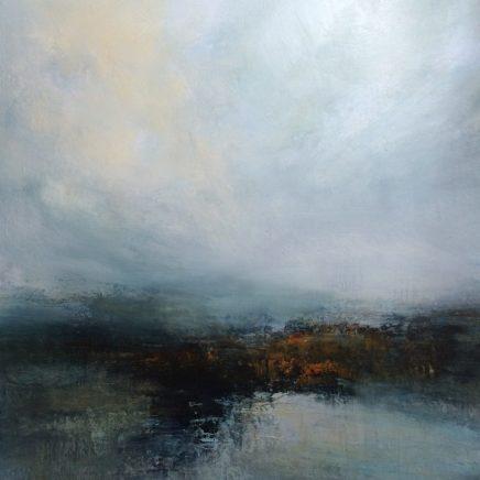 Erin Ward, Evening Light, 2017