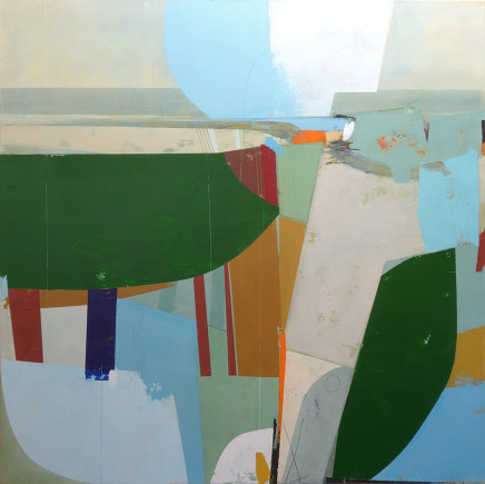 Andrew Bird, The Distance to The Horizon, 2017