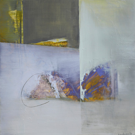 Masako Tobita, Day and Night, 2017