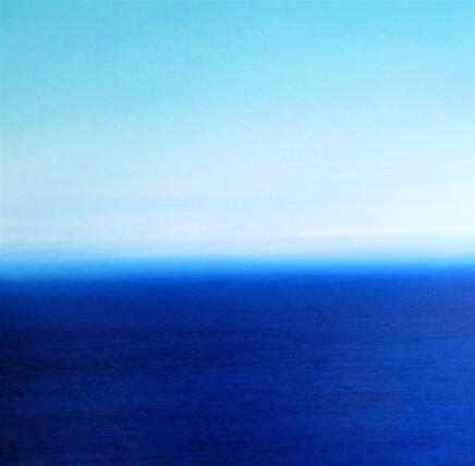 Martyn Perryman, Summer Blue St Ives 3, 2017