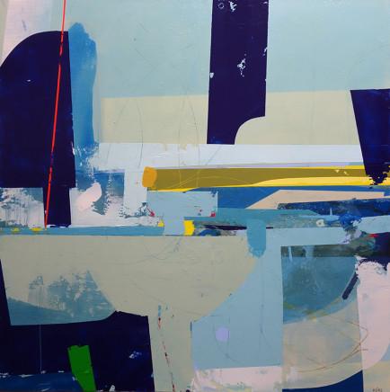 Andrew Bird, Overfalls II, 2017