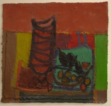 Tony Scrivener, Kitchen, 2014