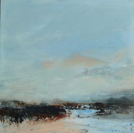 Erin Ward, Evening Cloud, 2015