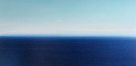 Martyn Perryman, Atlantic Contemplation St Ives 4, 2017