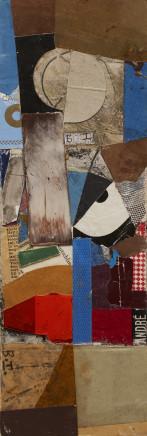 Bryan Ingham, Untitled Collage