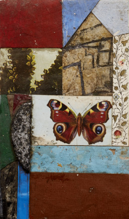 Bryan Ingham, Butterfly