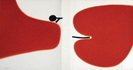 Victor Pasmore, Untitled, 1979