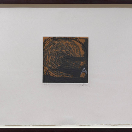Etchings & Prints