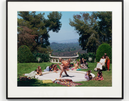 Eleanor Antin: Romans & Kings