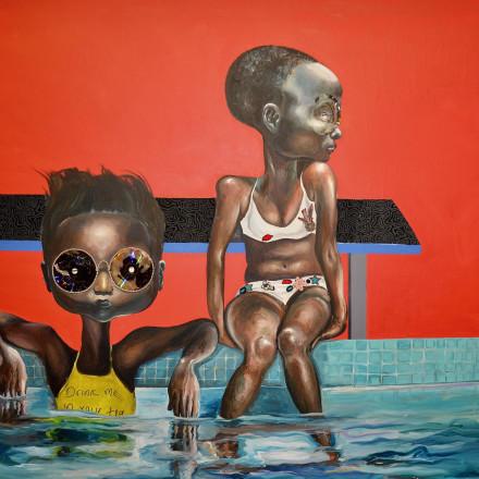 Ndidi Emefiele - Rainbowcation