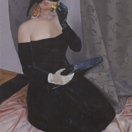 Teodora Axente - Lisa