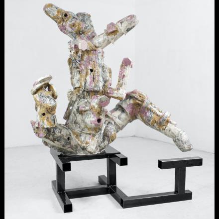 Veronica Brovall - Sap (for website), 2017